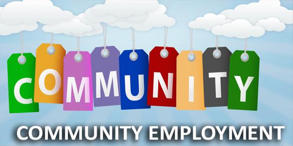 community-employment