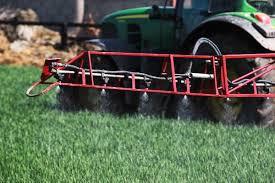 Demack Safety Pesticide Spraying course